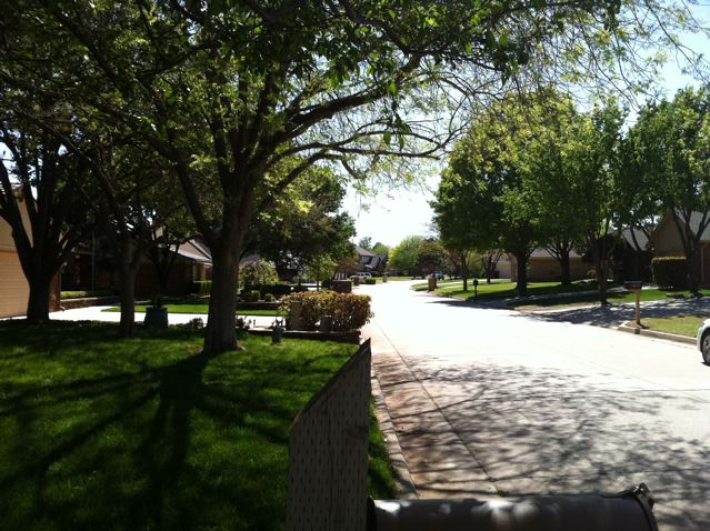 Picture of Briarcreek Street