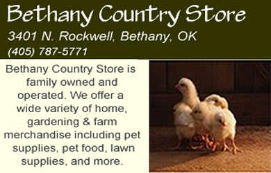 Bethany Country Store